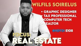 #HDYDI HOW DO YOU DO IT? S1•E8: Wilfils Soirelus