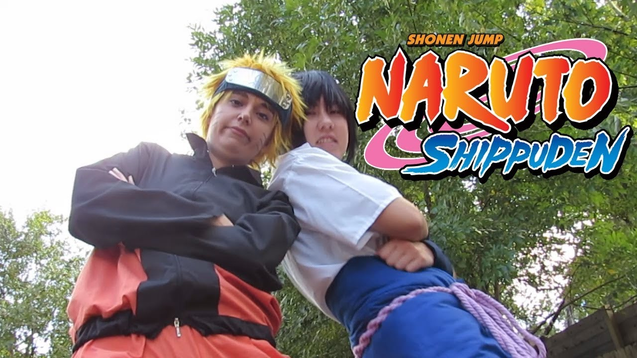 Naruto Live Action Opening