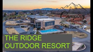 The Ridge Outdoor Reṡort Sevierville, Tennessee Smoky Mountains