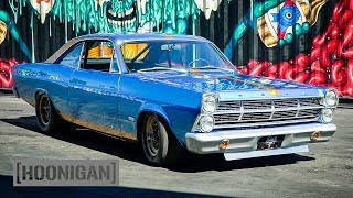 700HP 427 SOHC 1967 Ford Fairlane //DT250