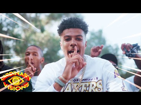 Blueface - Section ft. Hitta G x TeeCee4800 x D.Loc x C5 Tha Reaper (Music Video)