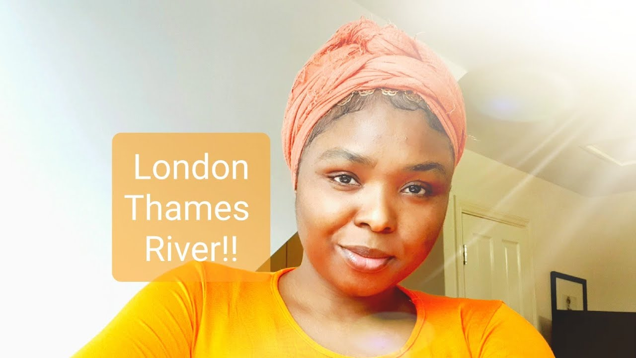 THAMES RIVER WILL BURST ITS BANKS!! **MUST WATCH AND SHARE**