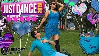 Just Dance 2019 - Mad Love ft. Dei Dei