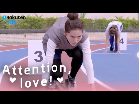 Attention, Love! - EP4 | Joanne Tseng's Important Race [Eng Sub]