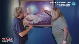 Vince Neil Deleted Scenes for Episode 210 of Rock & Roll Road Trip w/ Sammy Hagar
