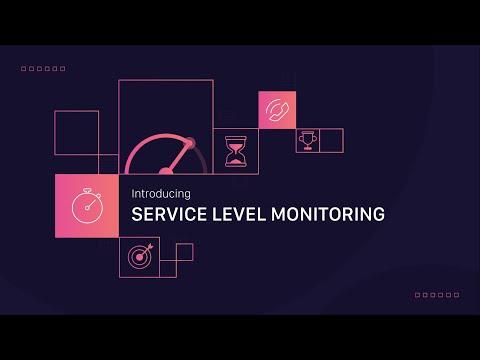 Service Level Monitoring by Freshcaller