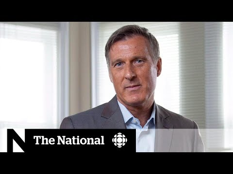 Maxime Bernier's 'extreme multiculturalism' tweets anger some Conservatives