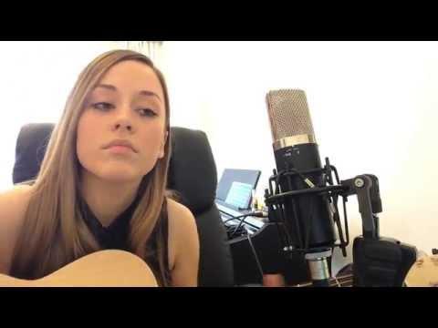 Ariana Grande ft. Zedd - Break Free | Sophia Lysbeth Brown Cover