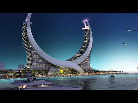 For Sale at Lusail City Doha Qatar - By Property Hunter