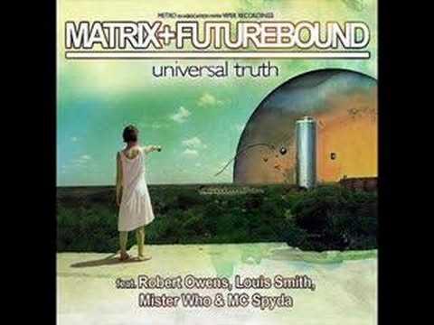 Matrix & Futurebound - Sand Storm
