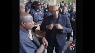 Petrotrin Board And OWTU Meet Once Again