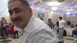 аварская свадьба Маджид и Джамиля часть14
