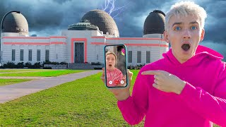 CALLING GRACE SHARER at TOP SECRET LABORATORY to REVEAL MYSTERY NEIGHBOR TIME MACHINE CODE!!