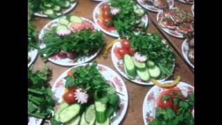 видео Посуда для банкетов и кейтеринга, аренда посуды