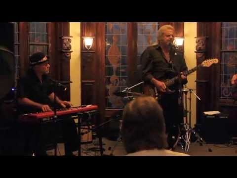 Running Dog band at The Lizzie Rose Music Room in Tuckerton
