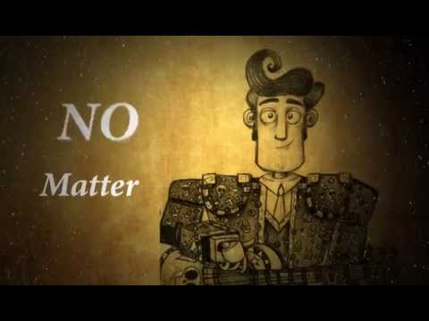 No Matter Where You Are ( Lyrics )