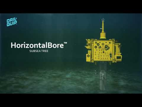 3D Intro of Subsea Tree