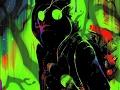 Fortnite fun #6 ( Dark voyager gameplay)