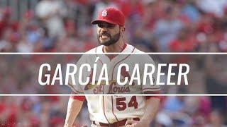 Jaime Garcia - St. Louis Cardinals - Career Highlight Mix