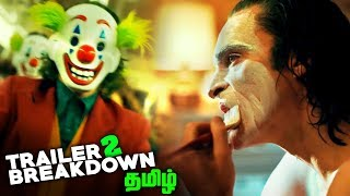 JOKER Final Trailer Tamil BREAKDOWN and Missed Things (தமிழ்)