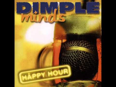Dimple Minds - Brotlose Kunst
