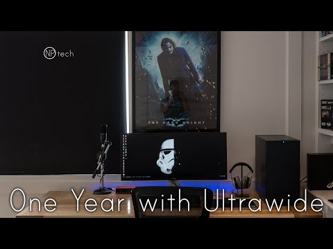 Should You Buy an Ultrawide Monitor? My One Year of 21:9 Review with the Dell U3415w