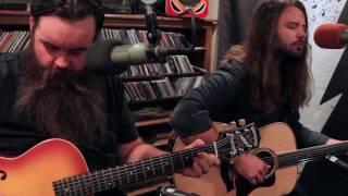 Brent Cobb - Shine On Rainy Day - Live on Lightning 100 powered by ONErpm.com