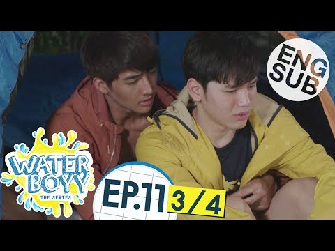 [Eng Sub] Waterboyy the Series | EP.11 [3/4]