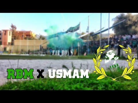 STAR BOYS 2007 : Ambiance RBM X usmam [J14 : 2014 , 2015 ]