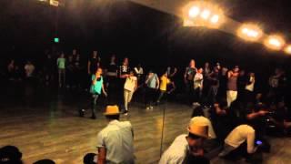 Gwen Stefani's Luxurious ft Slim Thug - Choreo by CJ Salvador @ Movement Lifestyle
