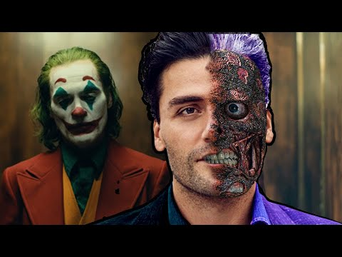 The PERFECT Villains For Robert Pattinson's Batman