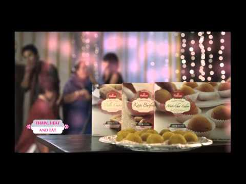 Haldiram Brings French Bakery Brioche Dore To India In Capital | Isma Times from YouTube · Duration:  5 minutes 22 seconds