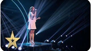 MICAELA ABREU - GALA 08 - FINAL - Got Talent Portugal Série 02