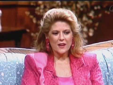 TBN Interview of Meredith MacRae (1989)