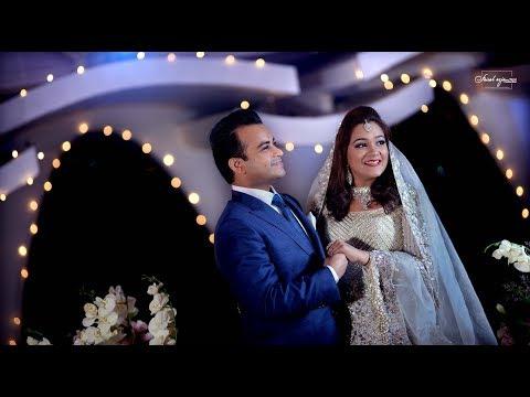Minhaz & Aleeza | Engagement |Team Faisal Azim Production