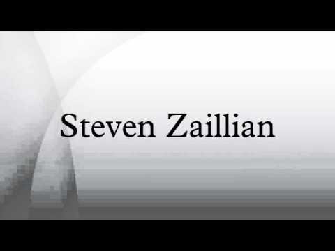 Steven Zaillian