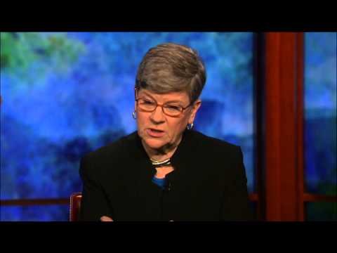 Kathleen Hall Jamieson and Marty Kaplan on the 2012 Political Debates