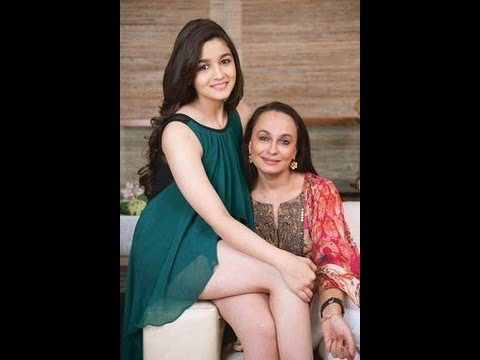 bollywood actresses who look like their mother youtube