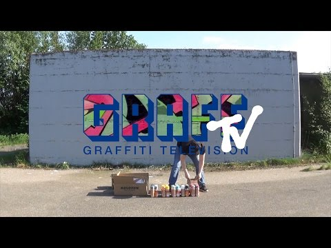 GRAFFITI TV: DEPOT
