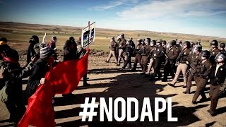 Stand Up / Stand N Rock #NoDAPL