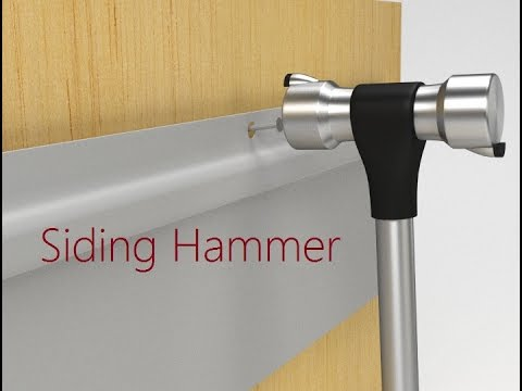 Patent a hammer invention experience