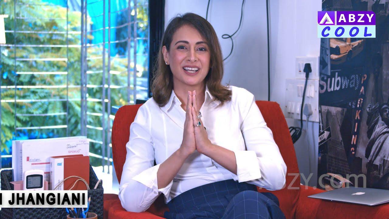 Dev Bappa Aale | Happy Ganesh Chaturthi | ABZY Cool