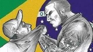 The Skulls- Sangue Brasileiro ( Desprezo-Linha de Frente) thumbnail