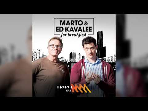 Harry Shearer Does Monty Burns And Smithers! | Triple M