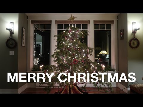 Merry Christmas from Sitka, Alaska
