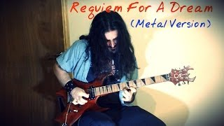 REQUIEM FOR A DREAM (Lux Aeterna) Metal Version