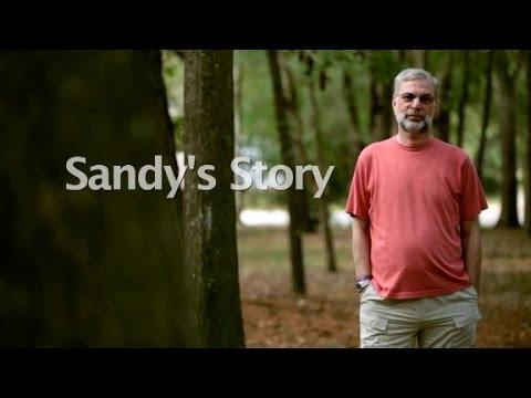 Dr. Sanjay Gupta Reports: Sandy