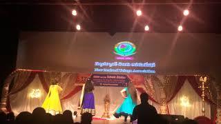New Zealand Diwali Telugu Association (NZTA) 2017