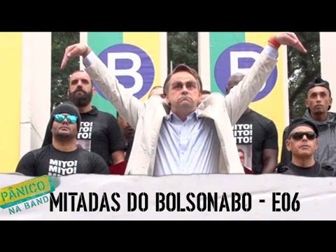 MITADAS DO BOLSONABO - E06