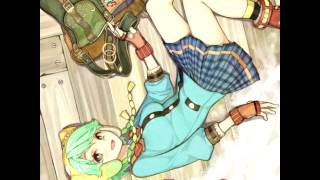 Atelier Shallie OST 3 -「Asymmetry」